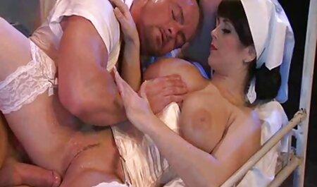 Mama Big Tits & sexfilm gratis oma Junger Mann