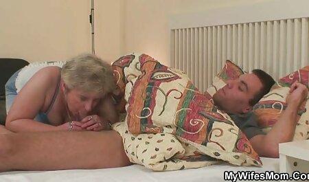 Süßer Kyanna omasexfilm Lee brünetter interracial Sex