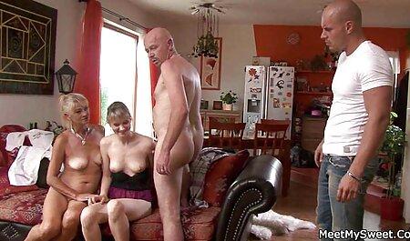 Super heiße kostenlose granny pornos Milf Miss Richards 2
