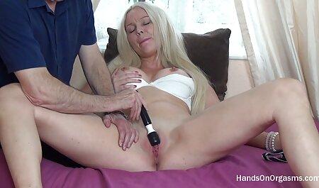 Bukkake sex filme mit omas mit heißem Küken