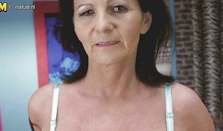 Passion-HD pornofilme mit omas Dick Massage macht Leidenschaft Sex