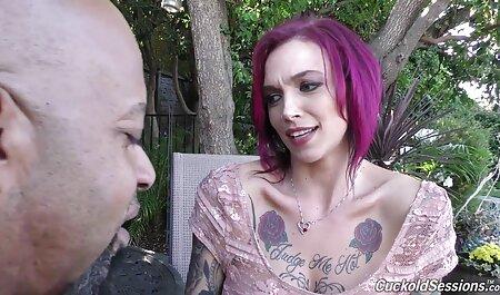 Dirty Rocker oma porno s Paar fickt