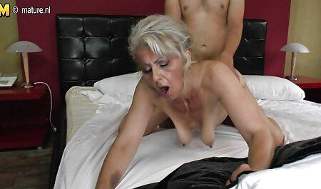 Mick Blue - Entrückung (2005) kostenlose oma sexfilme