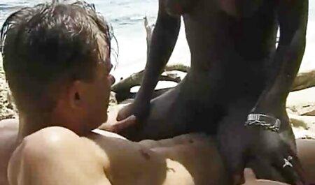 Anal Penetration von omasex kostenlos ansehen versauten jungen Blondine