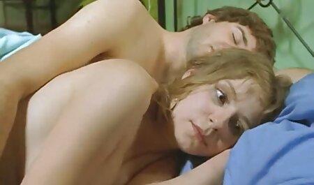 Reif ist die deutsche sexfilme mit omas Stimmung für DP