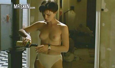 Naked freie pornos oma Jen spielt weiter mit schwarzen Schwänzen