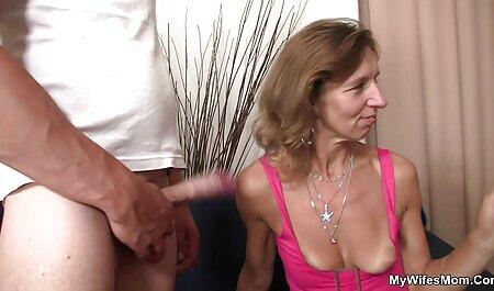 Große omasexfilmegratis Brüste
