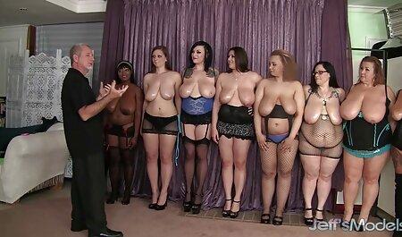 Amateur gibt langen oma pornovideos Blowjob